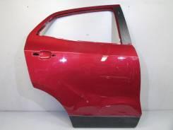 Дверь боковая. Opel Mokka Двигатели: A17DTS, A14NET, A18XER. Под заказ
