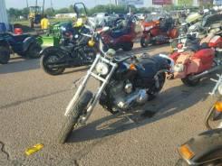 Harley-Davidson Dyna Super Glide Custom FXDCI. 1 450 куб. см., исправен, птс, без пробега