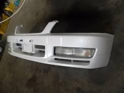 Бампер. Nissan Laurel, GC35