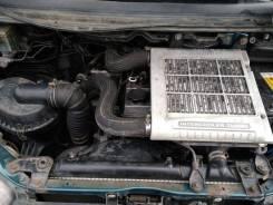 Двигатель в сборе. Mitsubishi Delica, PE8W, PD8W, PF8W Mitsubishi Pajero, V46V, V26W, V26WG, V26C, V46W, V46WG Двигатель 4M40