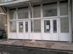 Нежилое помещение на Нерчинской 10. Улица Нерчинская 10, р-н Центр, 63 кв.м. Дом снаружи