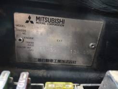 АКПП. Mitsubishi Delica, PE8W Двигатель 4M40