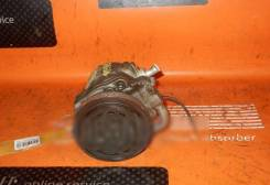 Компрессор кондиционера. Suzuki Jimny Wide, JB33W Двигатель G13B