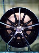 NZ Wheels SH641. 6.0x15, 5x100.00, ET38