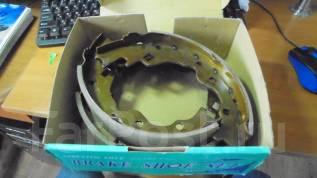 Колодка тормозная. Mazda Bongo Brawny, SR5AM, SDEAT, SR29V, SR2AM, SRE9W, SD89T, SD59T, SR89V, SD2AM, SD29T, SD59M, SR59V, SRS9V, SD29M, SRSAV, SD5AT...
