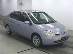 Toyota Prius. NHW11, 1NZ FXE