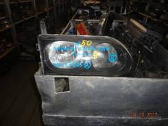 Фара передняя правая Mitsubishi Delica PD4W