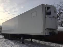Schmitz. Продам полуприцеп рефрижератор, 34 500 кг.