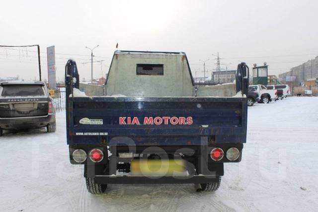 Kia Bongo III. Продам Самосвал, 2 500 куб. см., 1 500 кг.