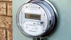 Замена электросчетчиков с регистрацией