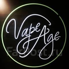 Продам действующий готовый бизнес VapeAge
