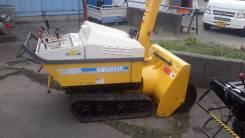 Kobashi ST-10. Продается снегоуборочная машина Kobashi, 390 куб. см.