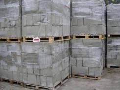 Блоки керамзитобетонные. Под заказ