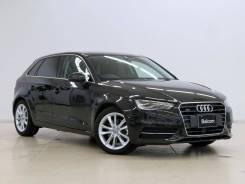 Audi A3. автомат, передний, 1.8, бензин, 17 048тыс. км, б/п. Под заказ