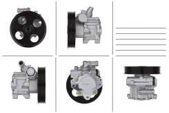 Гидроусилитель руля. Citroen C5 Peugeot 407, 6E, 6D, 6C Fiat Scudo Двигатели: ES9A, EW12J4, EW12A, EW7A, ES9, EW10A. Под заказ