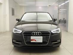 Audi A3. автомат, передний, 1.4, бензин, 12 437тыс. км, б/п. Под заказ