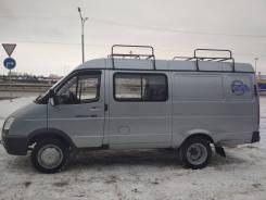 ГАЗ 2705. Продам Газель, 2 800 куб. см., 7 мест
