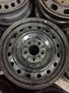Hyundai. 6.0x16, 5x114.30, ET43, ЦО 67,1мм.