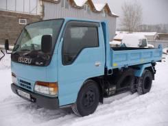 Isuzu Elf. Продам самосвал Isuzu ELF 1996г , Б/П по РФ, 4 300 куб. см., 2 500 кг.