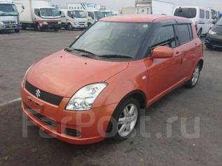 Suzuki Swift. автомат, передний, 1.3, бензин, 87 тыс. км, б/п, нет птс. Под заказ