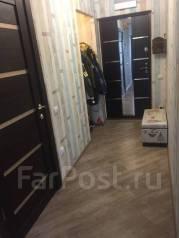 3-комнатная, улица Черняховского 7. 64, 71 микрорайоны, частное лицо, 53кв.м. Интерьер