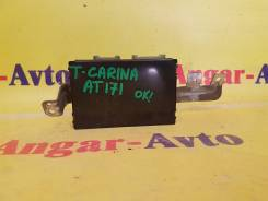 Блок управления климат-контролем. Toyota Carina II, ST171, AT171 Toyota Carina, ST170G, AT170, AT170G, ST170, CT170, AT171, AT175, CT170G Toyota Coron...