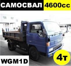 Mazda Titan. Самосвал WGM1D, 4 600 куб. см., 3-5 т. Под заказ
