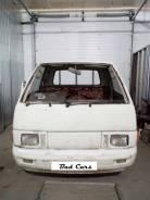 Nissan Vanette. UJC22, LD20