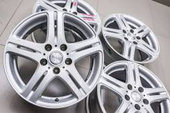 Dunlop Dufact DF5. 6.5x16, 5x114.30, ET33