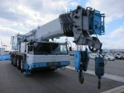 Tadano GA-1000N. , 11 940 куб. см., 100 000 кг., 52 м. Под заказ