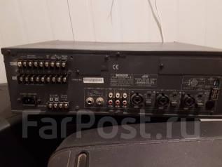 Трансляционный усилитель мощности jdm za-1120a