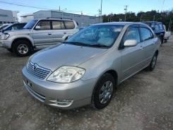 Toyota Corolla. автомат, передний, 1.8, бензин, 117 тыс. км, б/п, нет птс. Под заказ