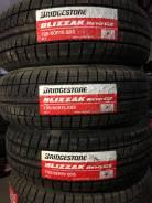 Bridgestone Blizzak Revo GZ. Зимние, без шипов, 2017 год, без износа, 4 шт
