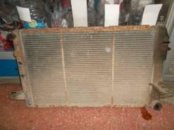 Радиатор акпп. Ford Sierra