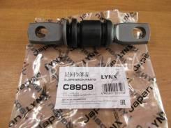 Сайлентблок переднего нижнего рычага, передний C8909 LYNXauto (27276-2)