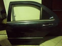 Дверь Mercedes W220 задняя long левая