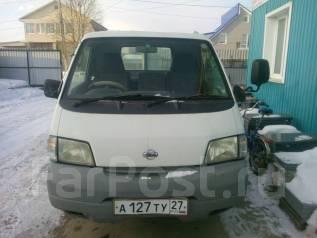 Nissan Vanette. Продам грузовик, 2 000куб. см., 1 000кг., 4x4