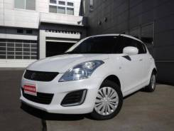 Suzuki Swift. автомат, 4wd, 1.2 (91 л.с.), бензин, б/п. Под заказ