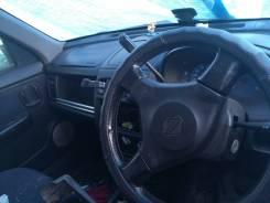 Nissan Cube. AZ10, CGA3