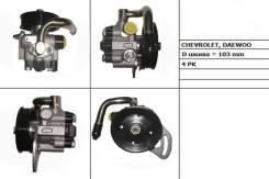 Гидроусилитель руля. Daewoo Matiz, KLYA Двигатели: B10S1, F8CV. Под заказ