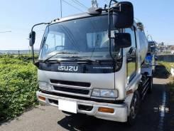 Isuzu Forward. , 8 220 куб. см., 5,00куб. м. Под заказ