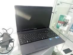 "Samsung 300E5C. 15.6"", ОЗУ 4096 Мб, диск 320 Гб"