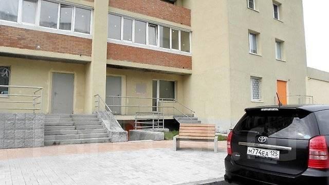 Универсальное помещение по ул. Пихтовая 21б во Владивостоке. Улица Пихтовая 21б, р-н Чуркин, 86кв.м.