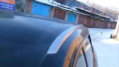 Рейлинг. Subaru Legacy, BP5