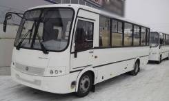 ПАЗ 3204. 12-04 Вектор 21/60 мест двс ЯМЗ - дизель, 4 430 куб. см., 60 мест. Под заказ