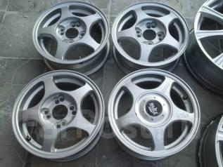 Suzuki. 5.0x13, 4x100.00, 4x114.30, ET35, ЦО 73,0мм.