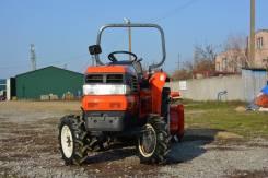 Kubota. gl-200 японский трактор