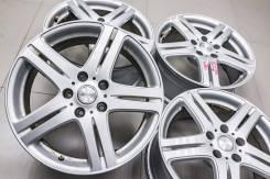 Dunlop Dufact DF5. 7.0x17, 5x114.30, ET38