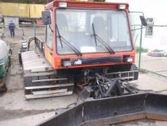 Rolba AG. Ратрак -Ratrac Turbotrac 140, 3 589 куб. см.