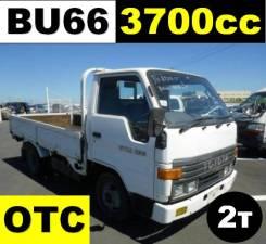 Toyota Dyna. BU66 бортовой грузовик, 3 700 куб. см., 2 000 кг. Под заказ